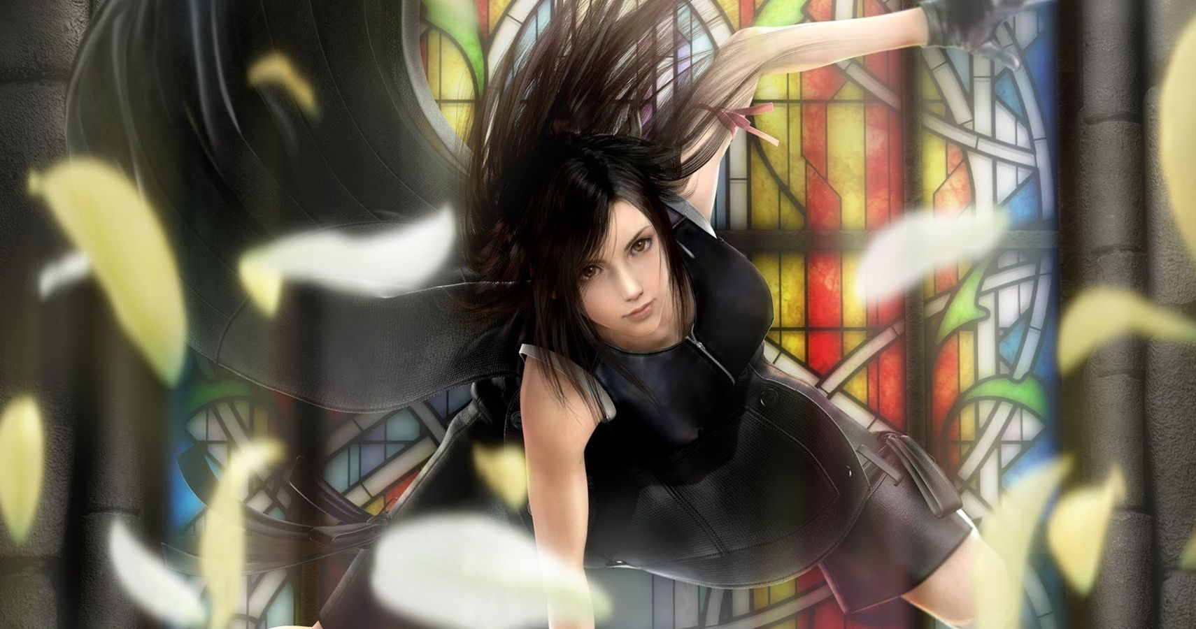 25 Weird Things About Tifas Body In Final Fantasy 7 Thegamer