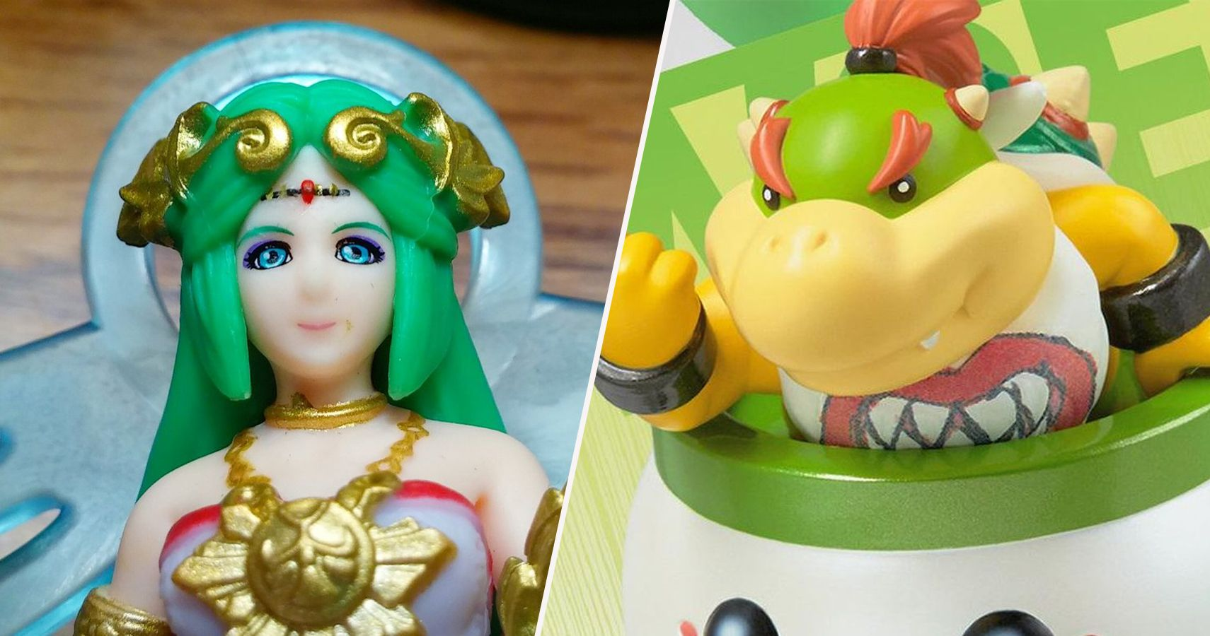 15 Nintendo Amiibo Worth A Fortune And 15 That Are Worth