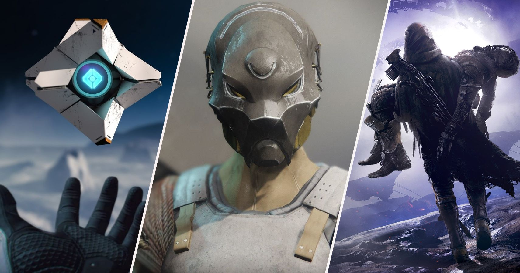30 Things Everyone Completely Missed In Destiny 2: Forsaken