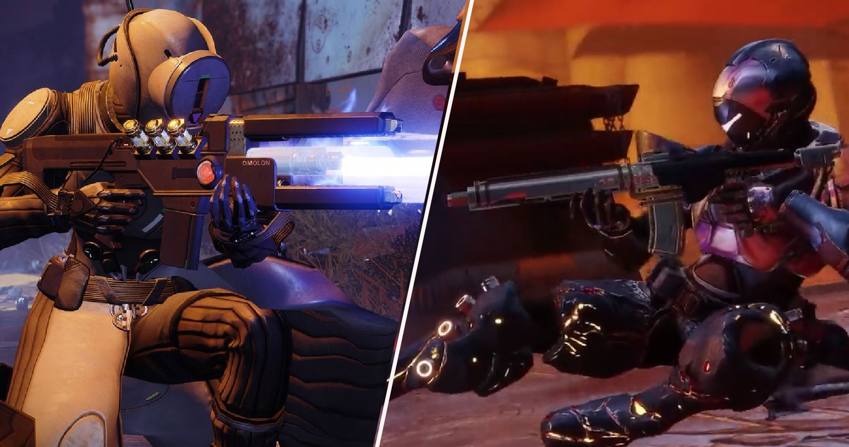 The 15 Best Items In Destiny 2: Forsaken (And The 15 Worst)