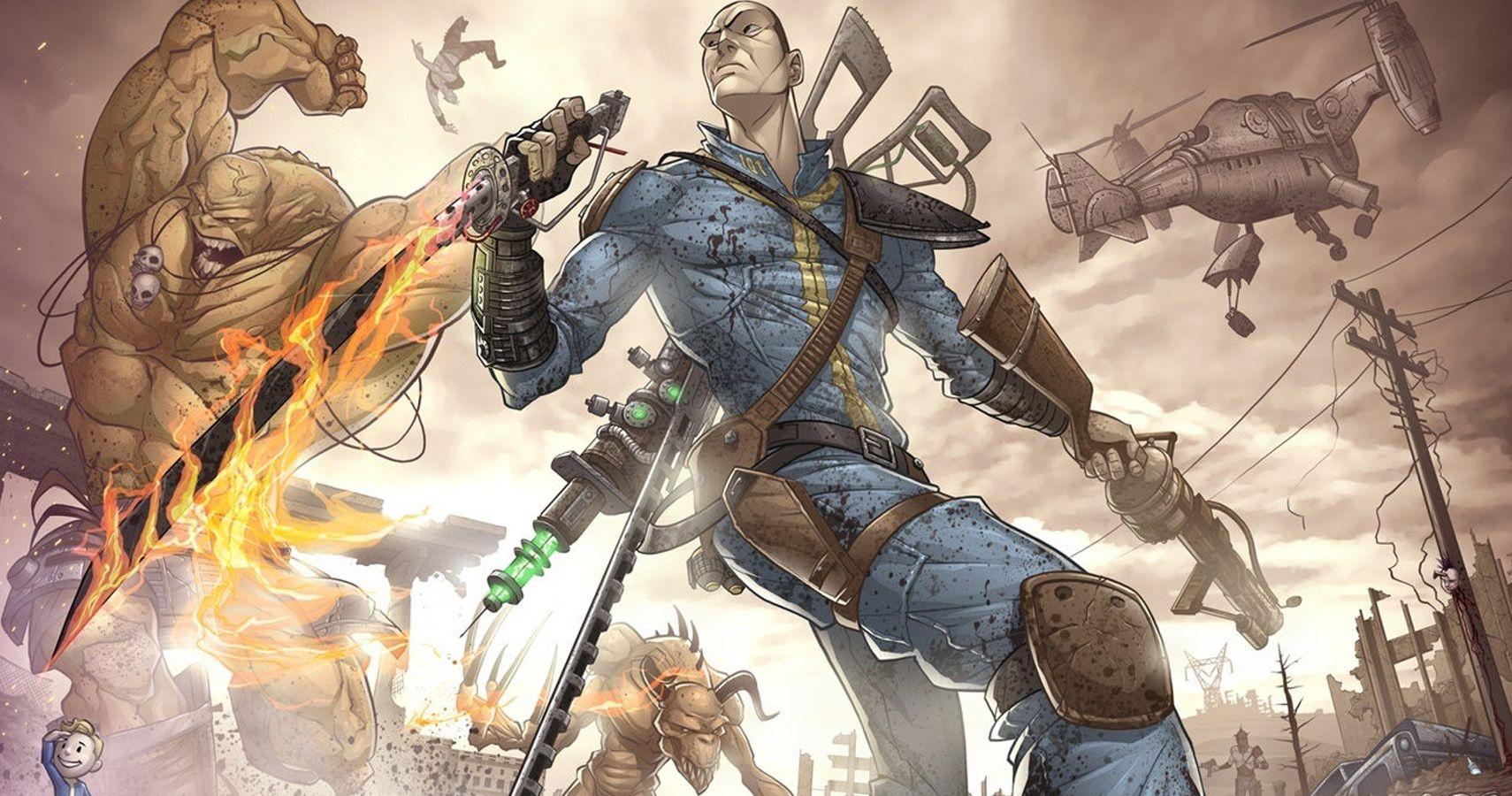 Fallout 3 free labor