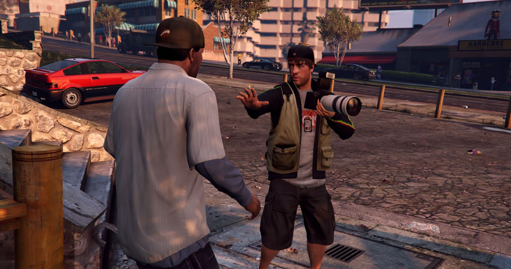 25 Hidden Missions Only Super Fans Know Are In Grand Theft Auto