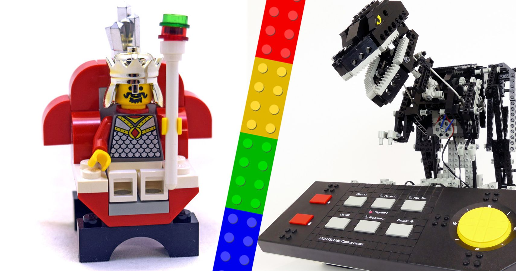 The 15 Worst 90s Lego Sets And 15 Worth A Fortune Thegamer