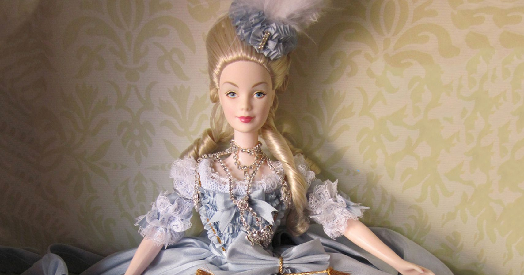 The 7 Most Expensive Dolls Ever Made (And How Much They Are Worth)