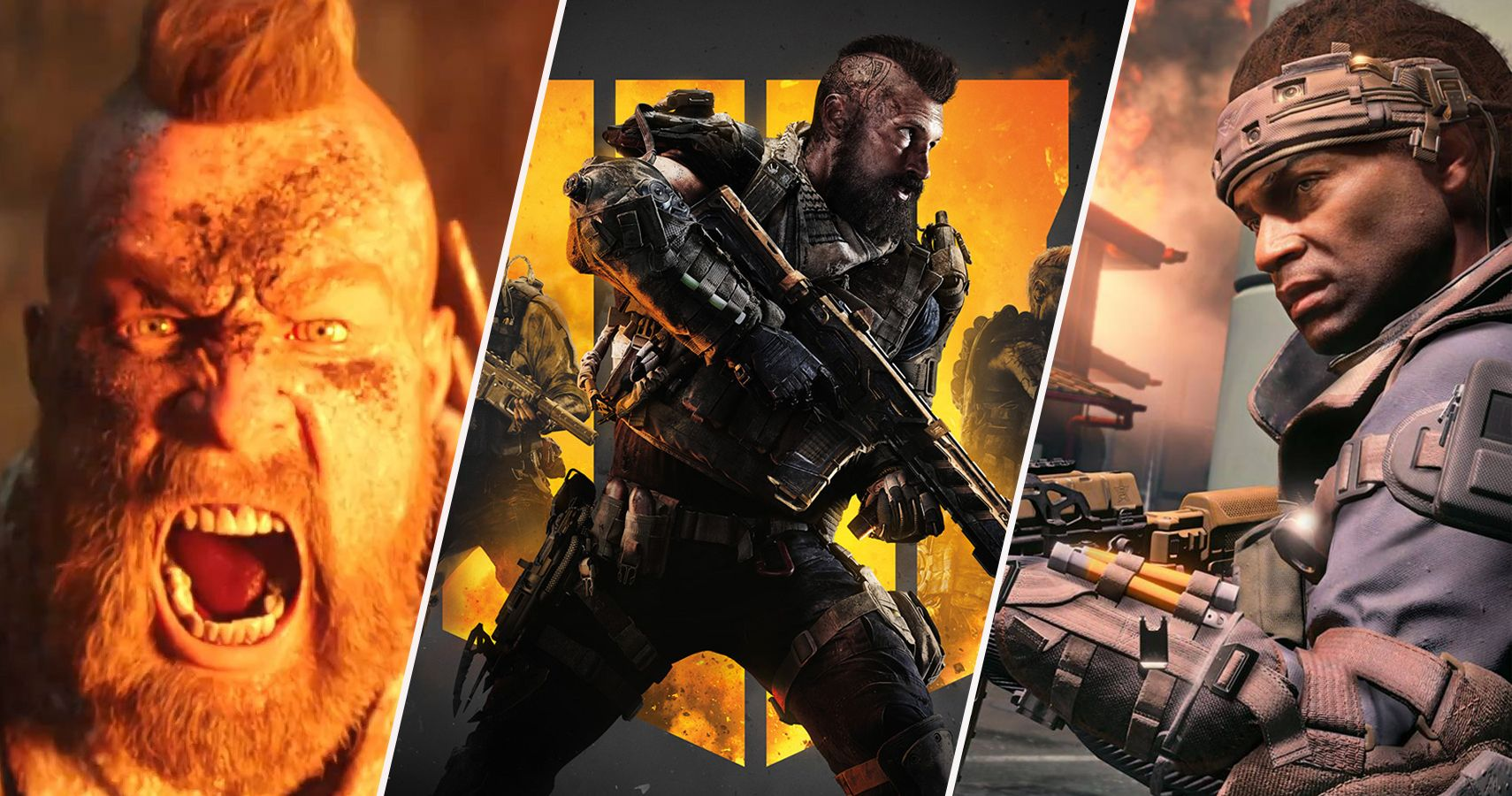 15 Best Things About Call Of Duty: Black Ops 4 And The 15 Worst