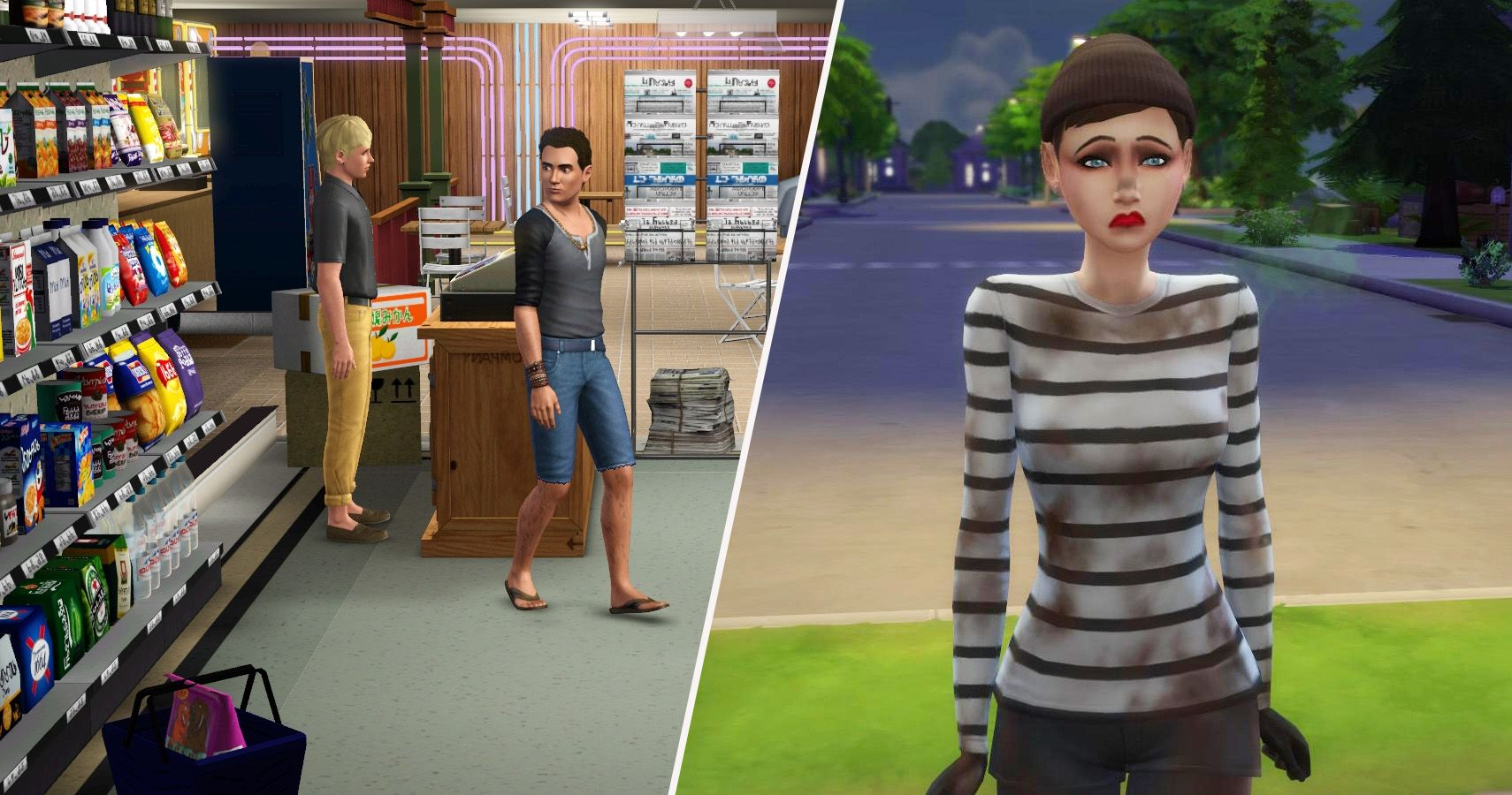 25 Amazing Things Deleted From The Sims 4 (That Would Have Changed