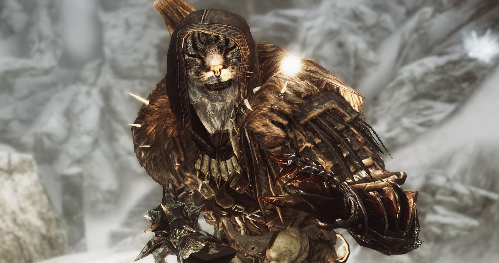 30 Rare Skyrim Weapons That Are Impossible To Find (And