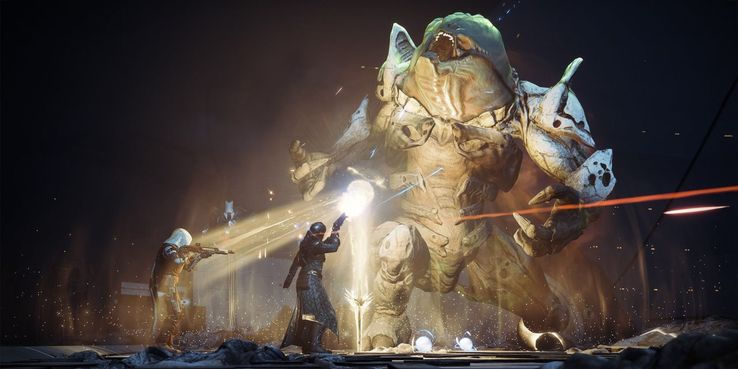 10 Things Destiny 2 Does Better Than Other Shooter Games