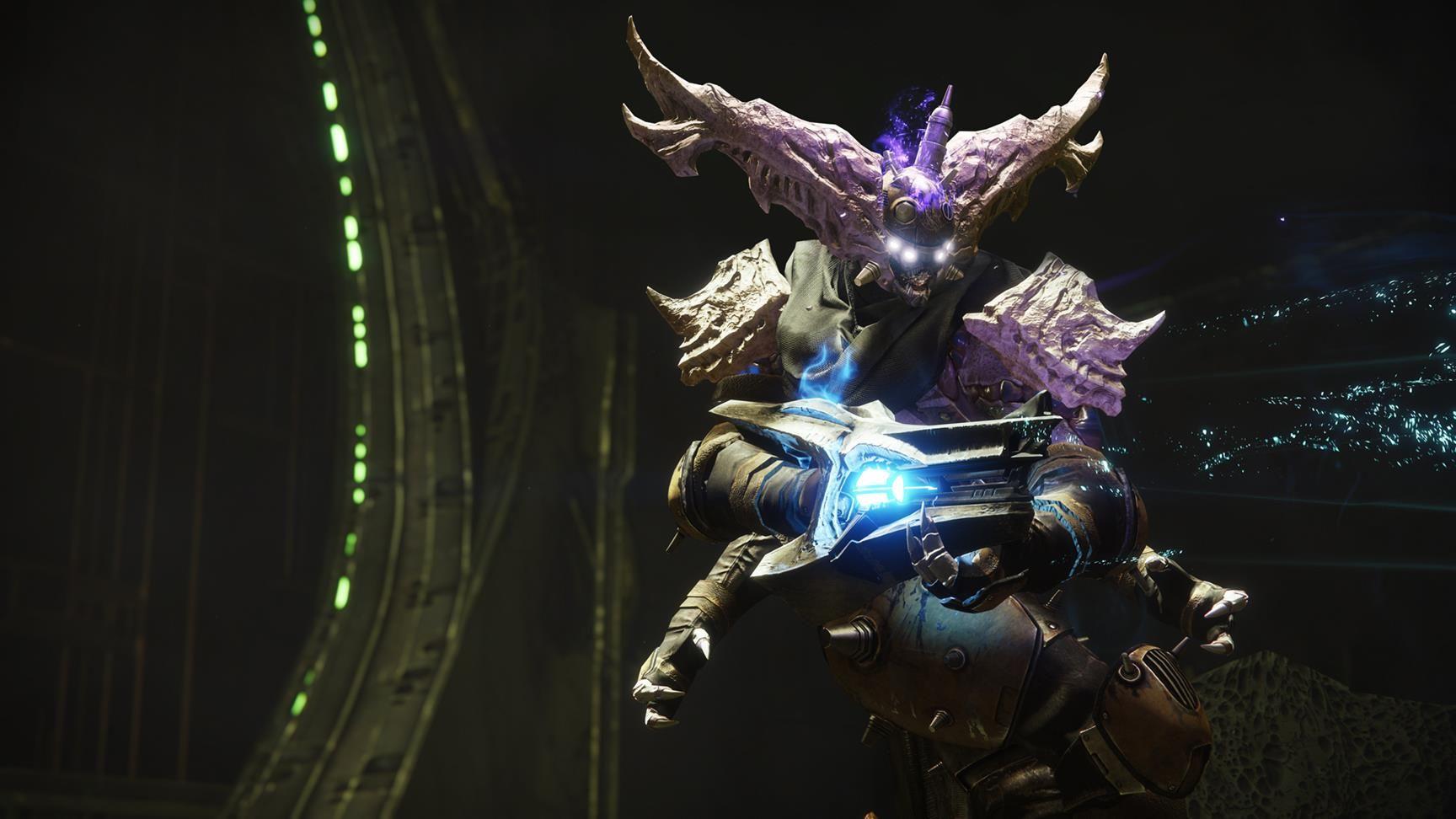 30 Awesome Side Quests Hidden In Destiny 2's Forsaken - Gamer