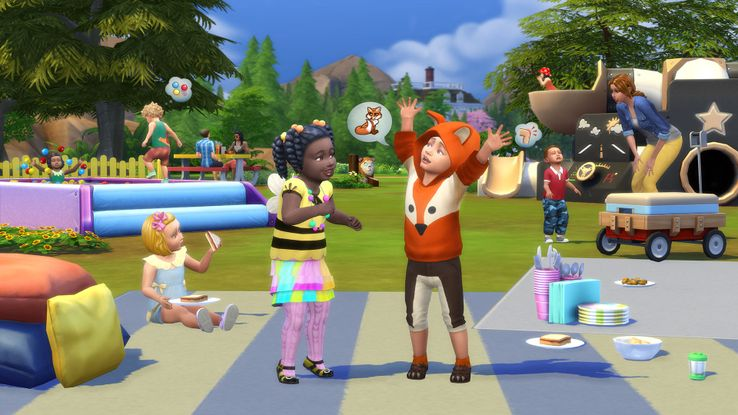 10 Messed Up Sims 4 Challenges All Simmers Will Want To Try