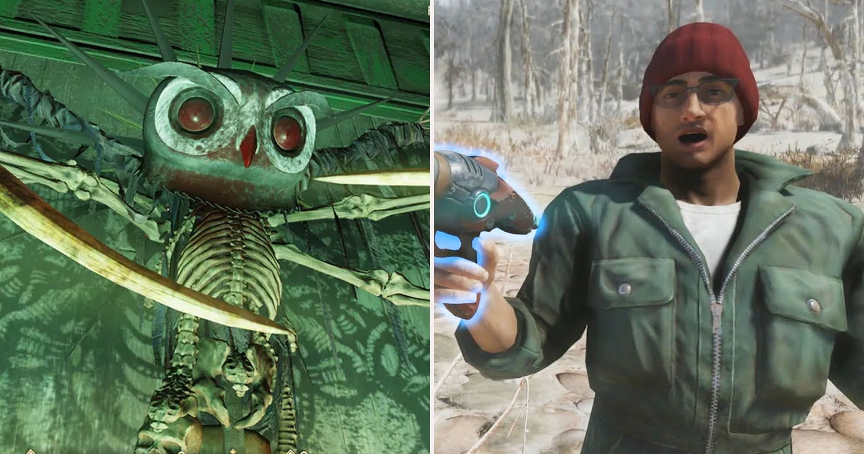 25 Hidden Things Many Still Haven't Found In Fallout 76