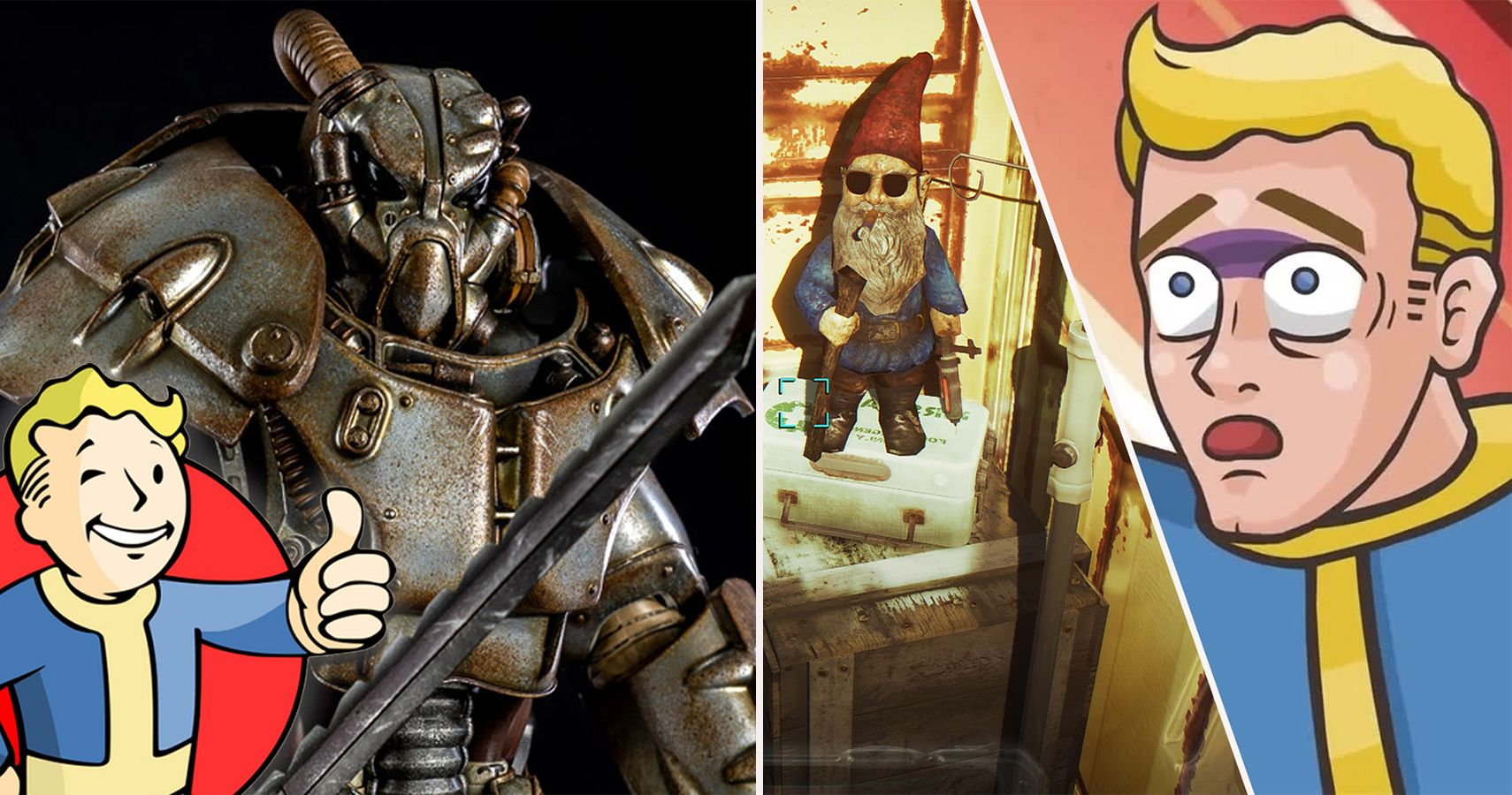 30 Little Known Details About Fallout 4 That Are Very Mysterious