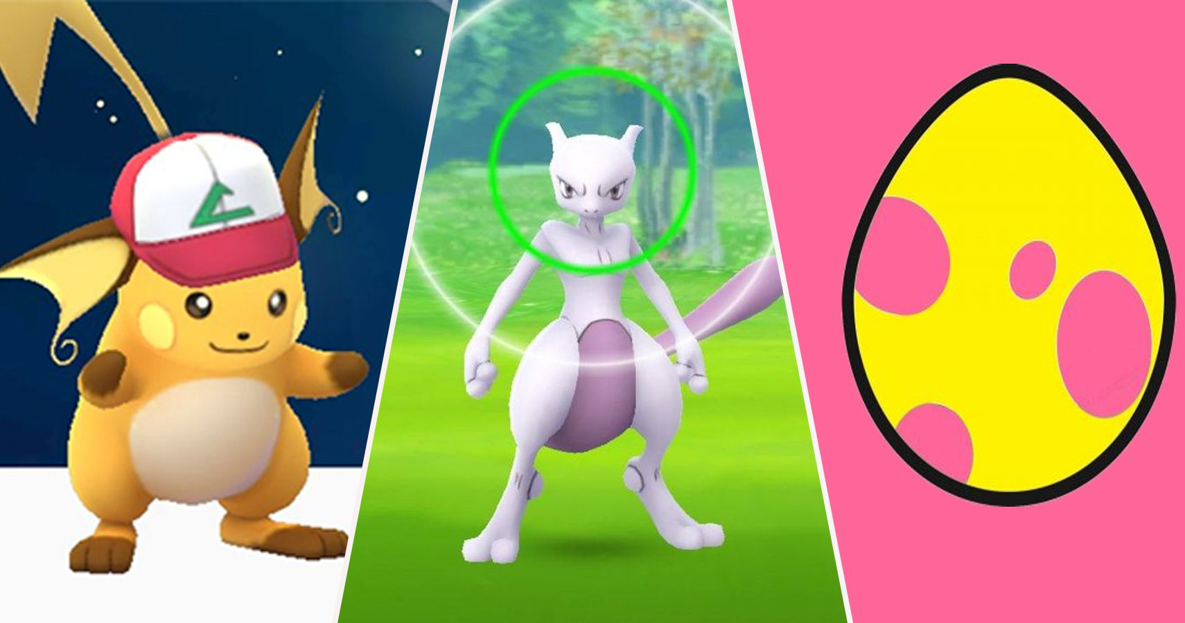 30 Things Everyone Gets Wrong About Pokémon Go | TheGamer