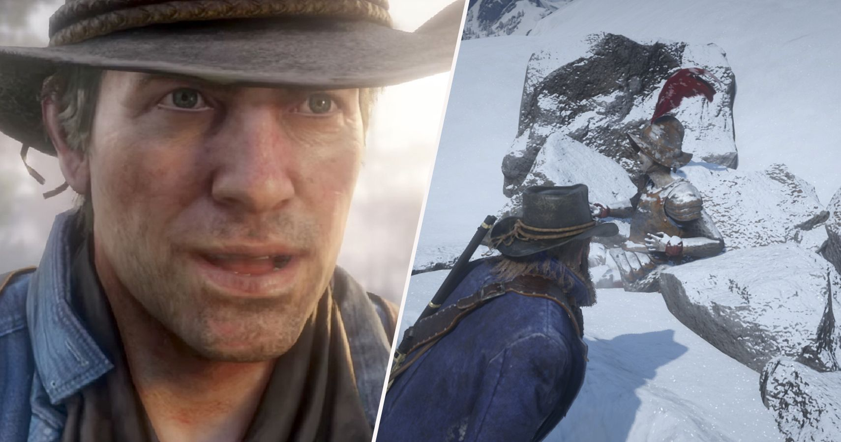 25 Hidden Things In Red Dead Redemption 2 That Are Too