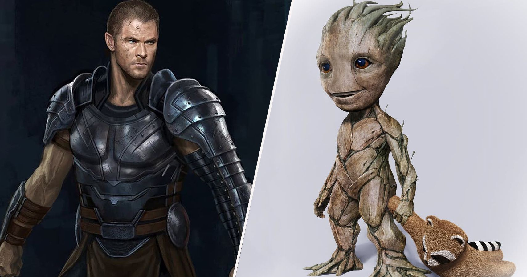 29 Unused Marvel Concept Art Designs That Would've Changed ...