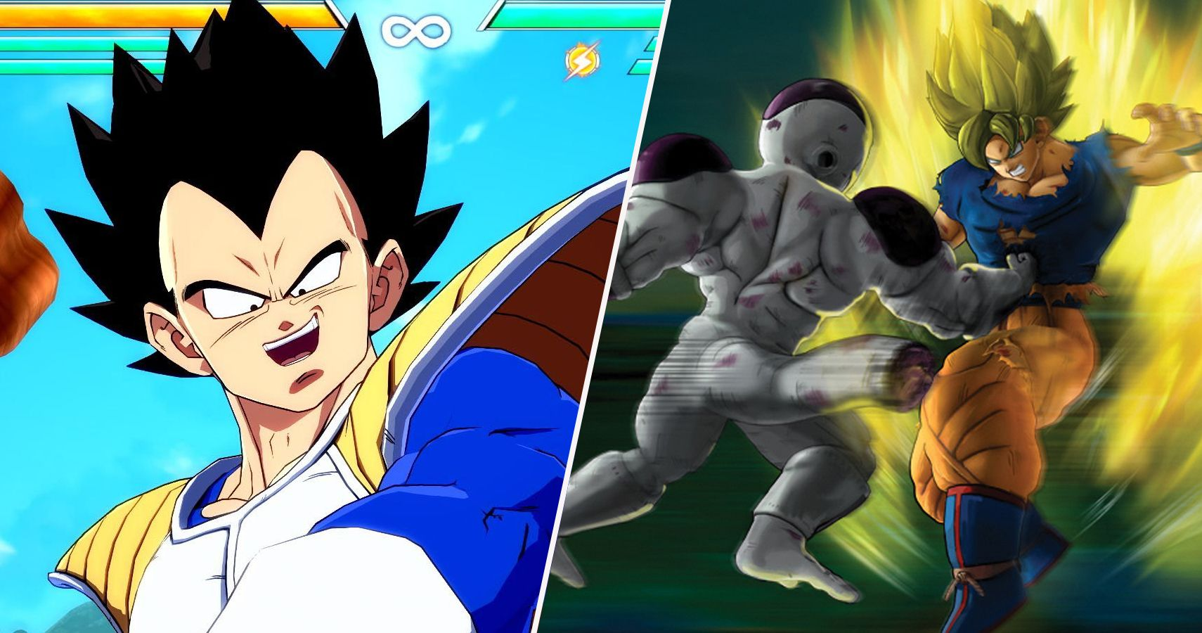 15 Dragon Ball Video Games Fans Pretend Don T Exist And 15 Great