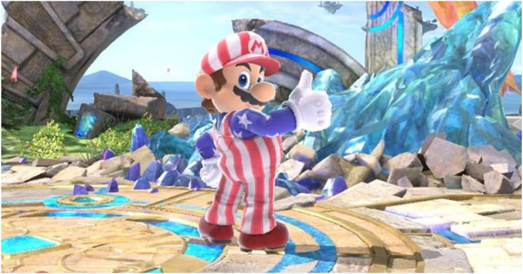 Is Super Smash Bros  Ultimate The Most Unbalanced Game In The Series
