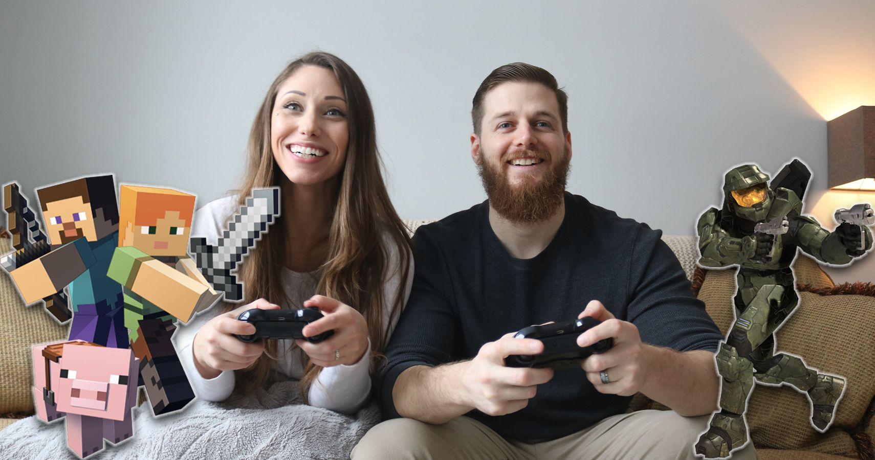 Top 5 games. Couples edition! - YouTube