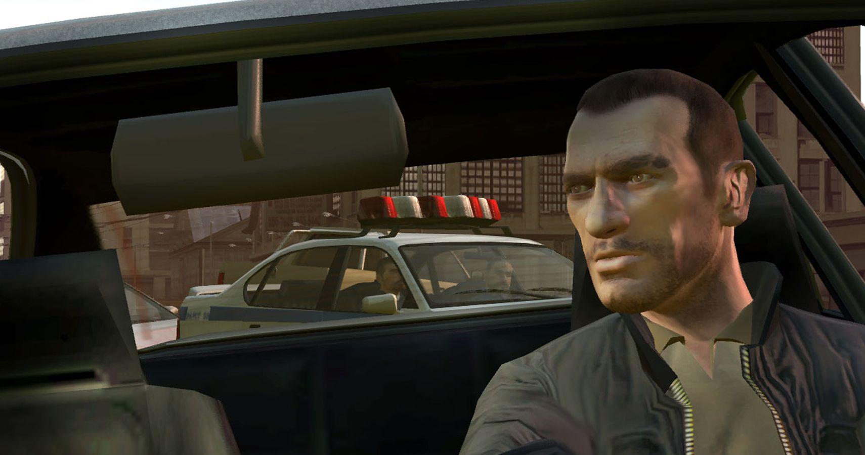 forma Necesito Inmuebles  Grand Theft Auto: 25 Things About Niko Bellic That Make No Sense