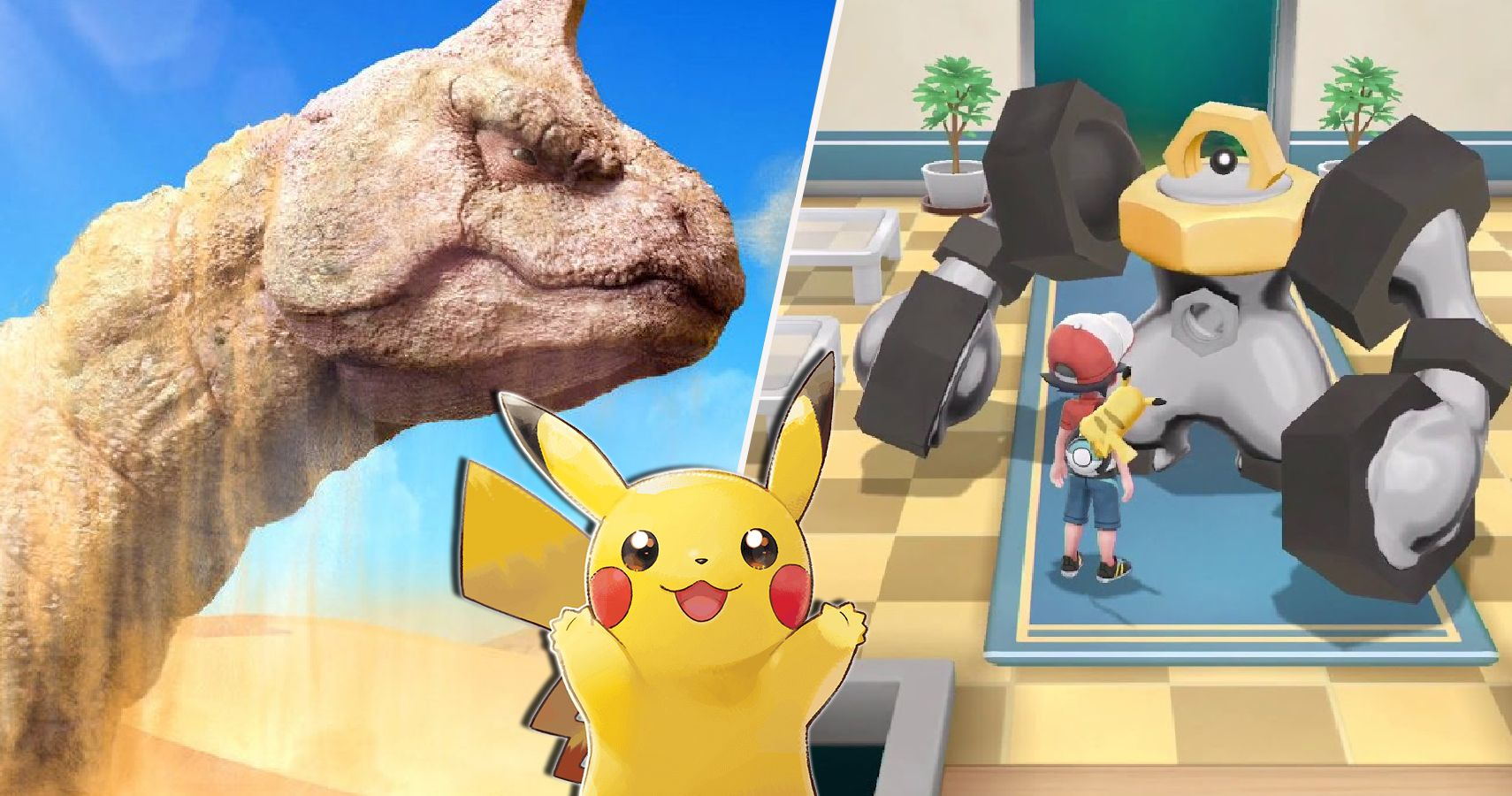 The 15 Strongest Pokémon In Let's Go Pikachu (And 10 That Are
