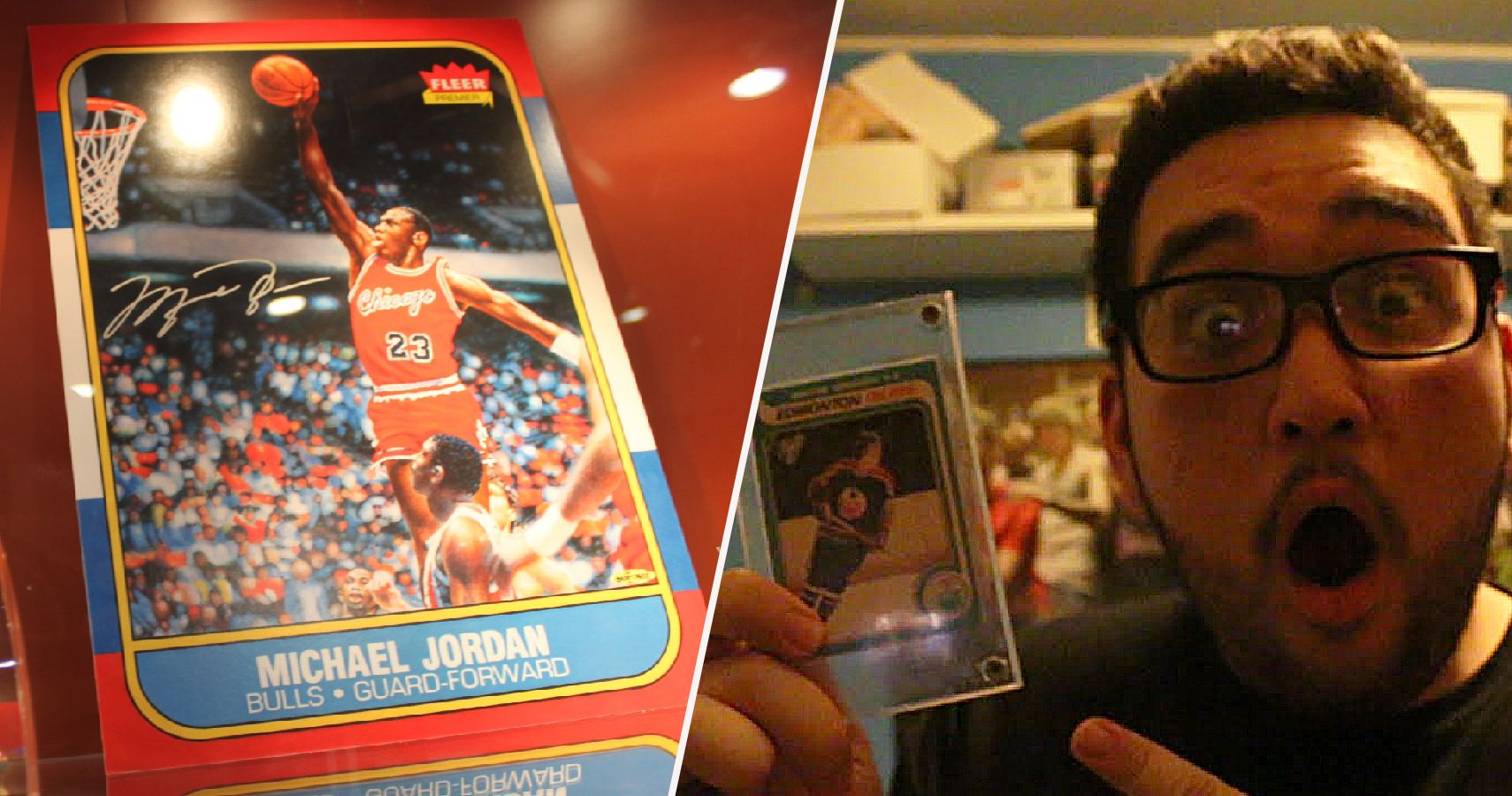 The 25 Rarest Rookie Cards And What Theyre Worth Thegamer