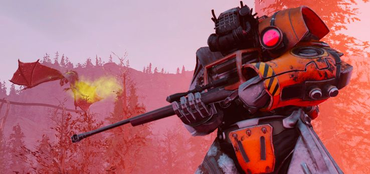 10 Must-Have Fallout 76 Weapons | TheGamer