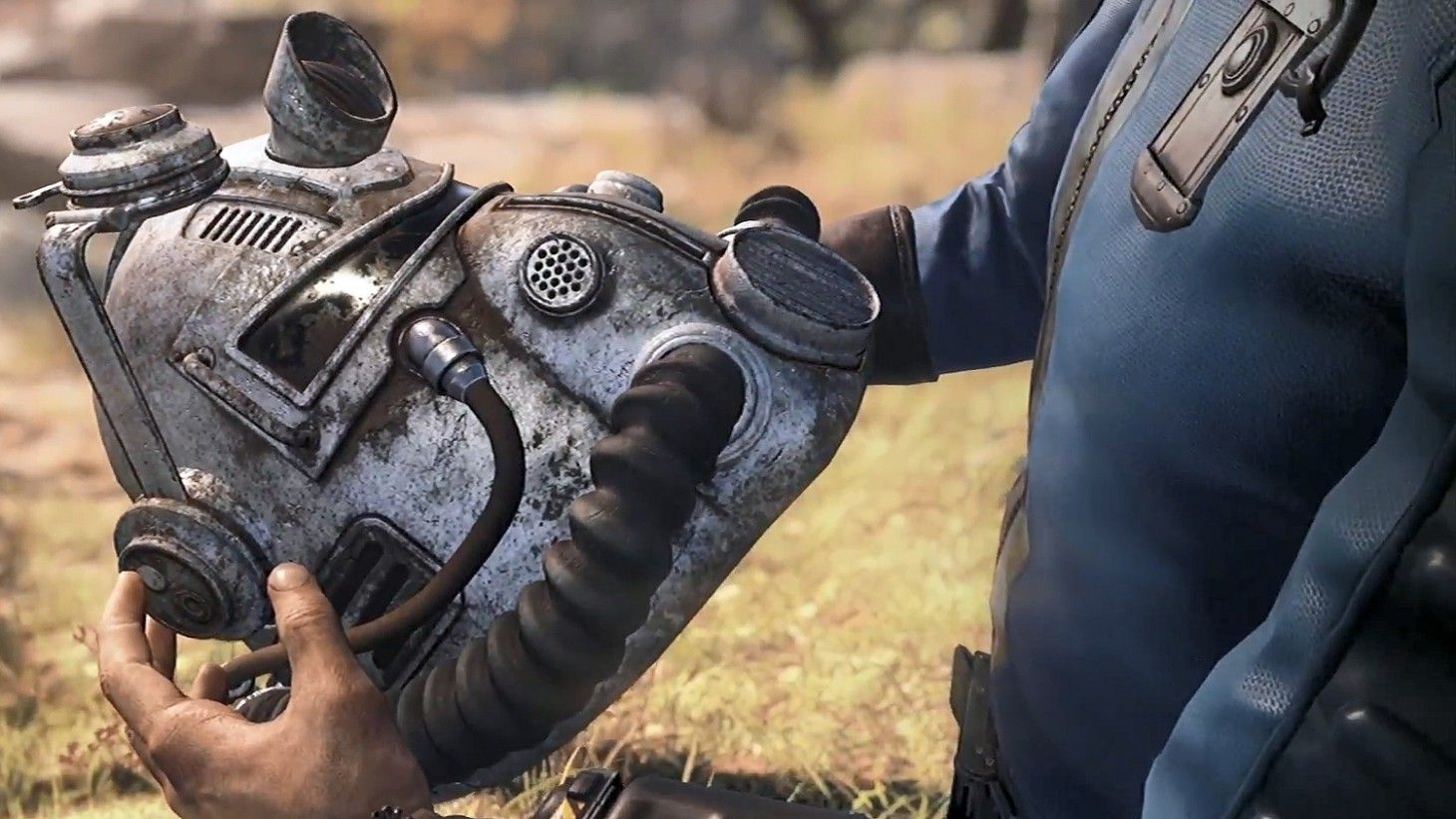 War Never Changes: Latest Fallout 76 Patch Reintroduced Bugs