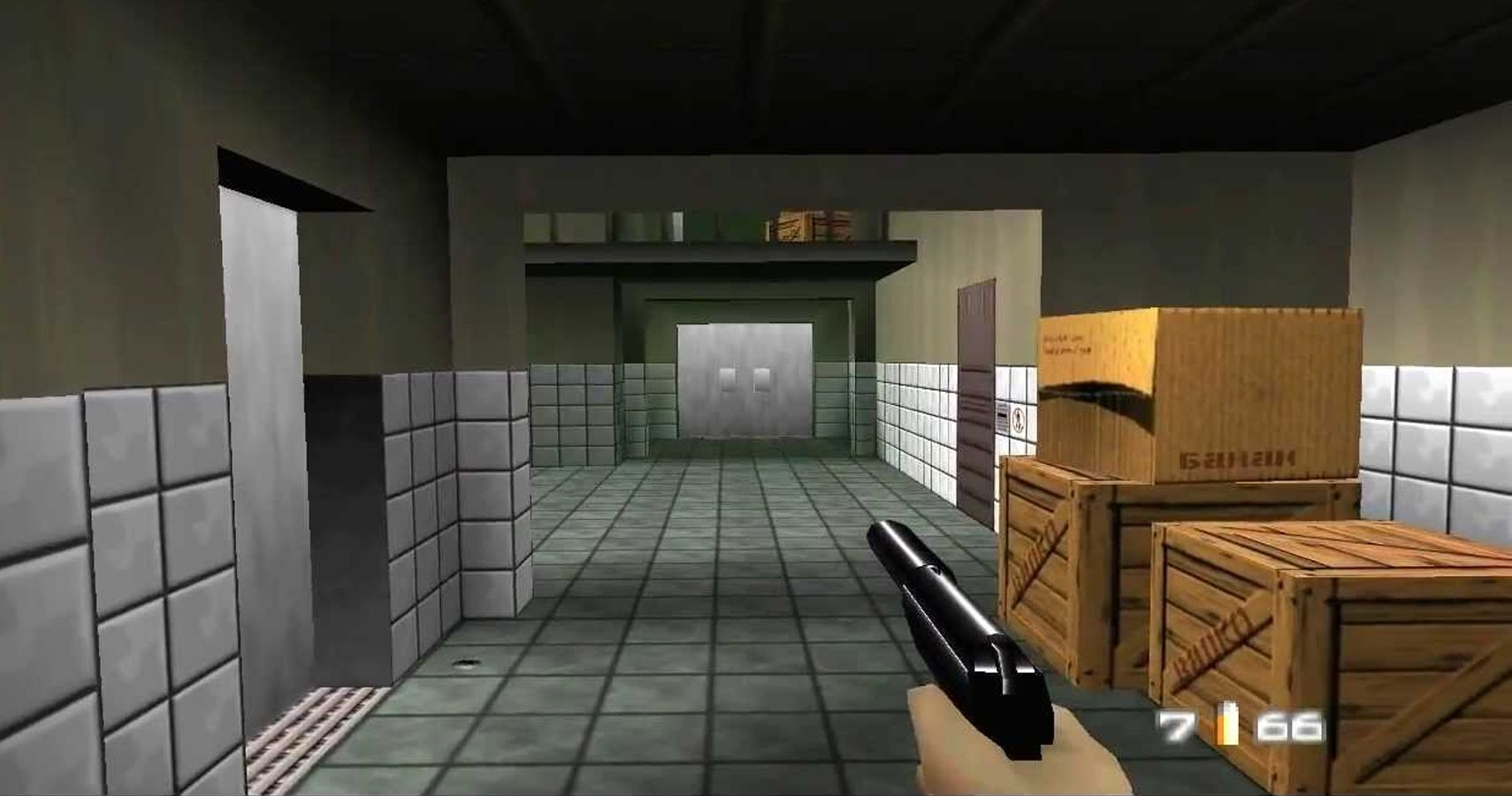 goldeneye 007  25 tricks from the game that players have no idea about