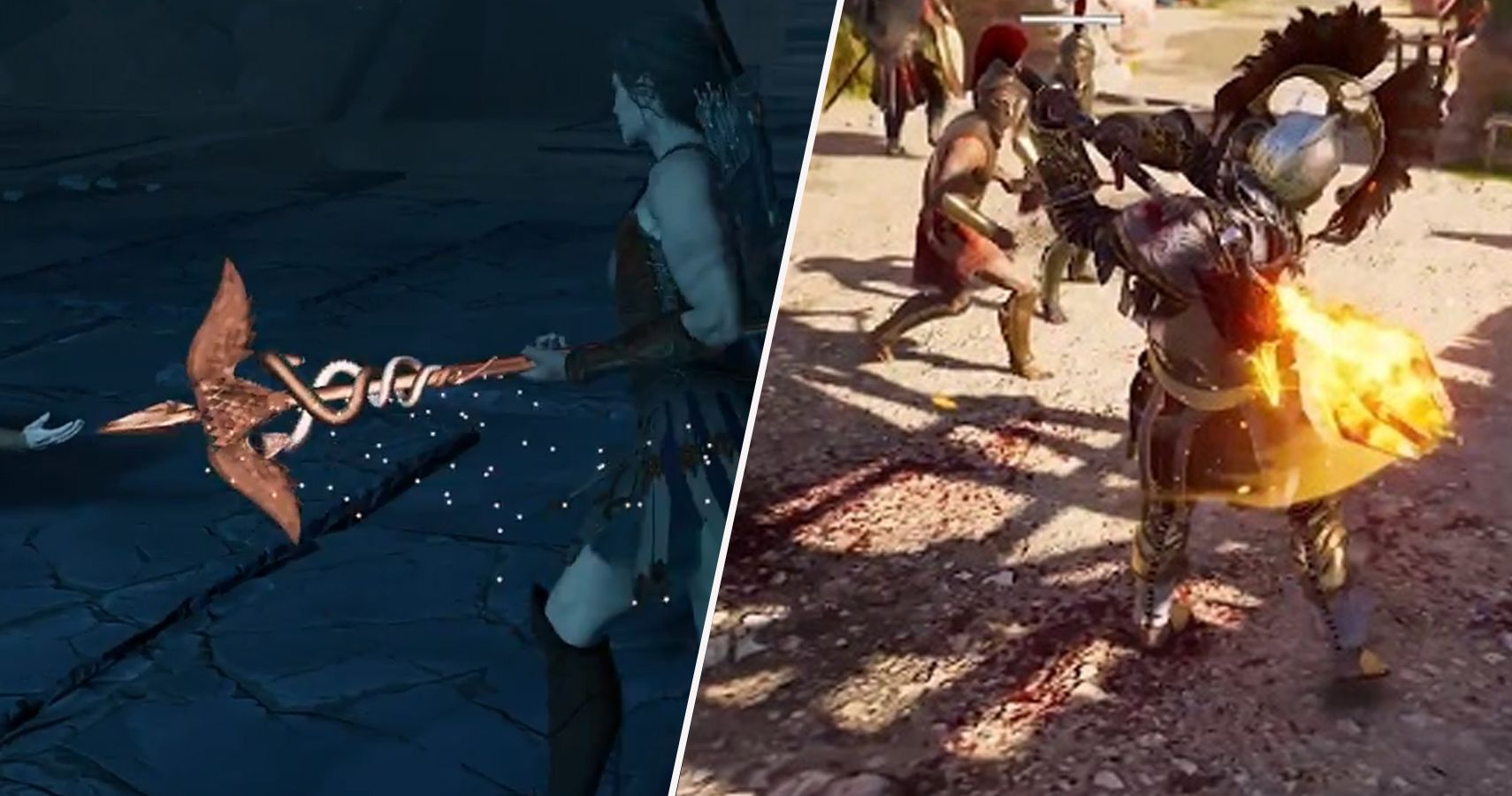 Assassin's Creed Odyssey: The 10 Best And 10 Most Useless ...