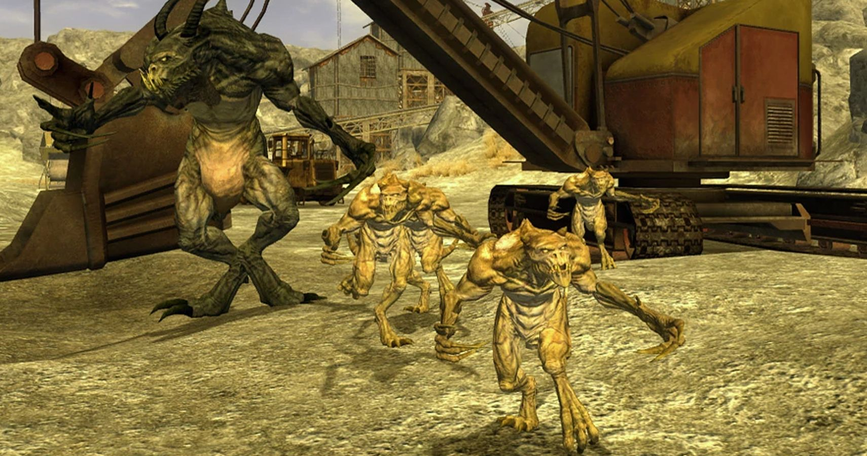 25 Hidden Locations In Fallout New Vegas Even Super Fans Haven T Found