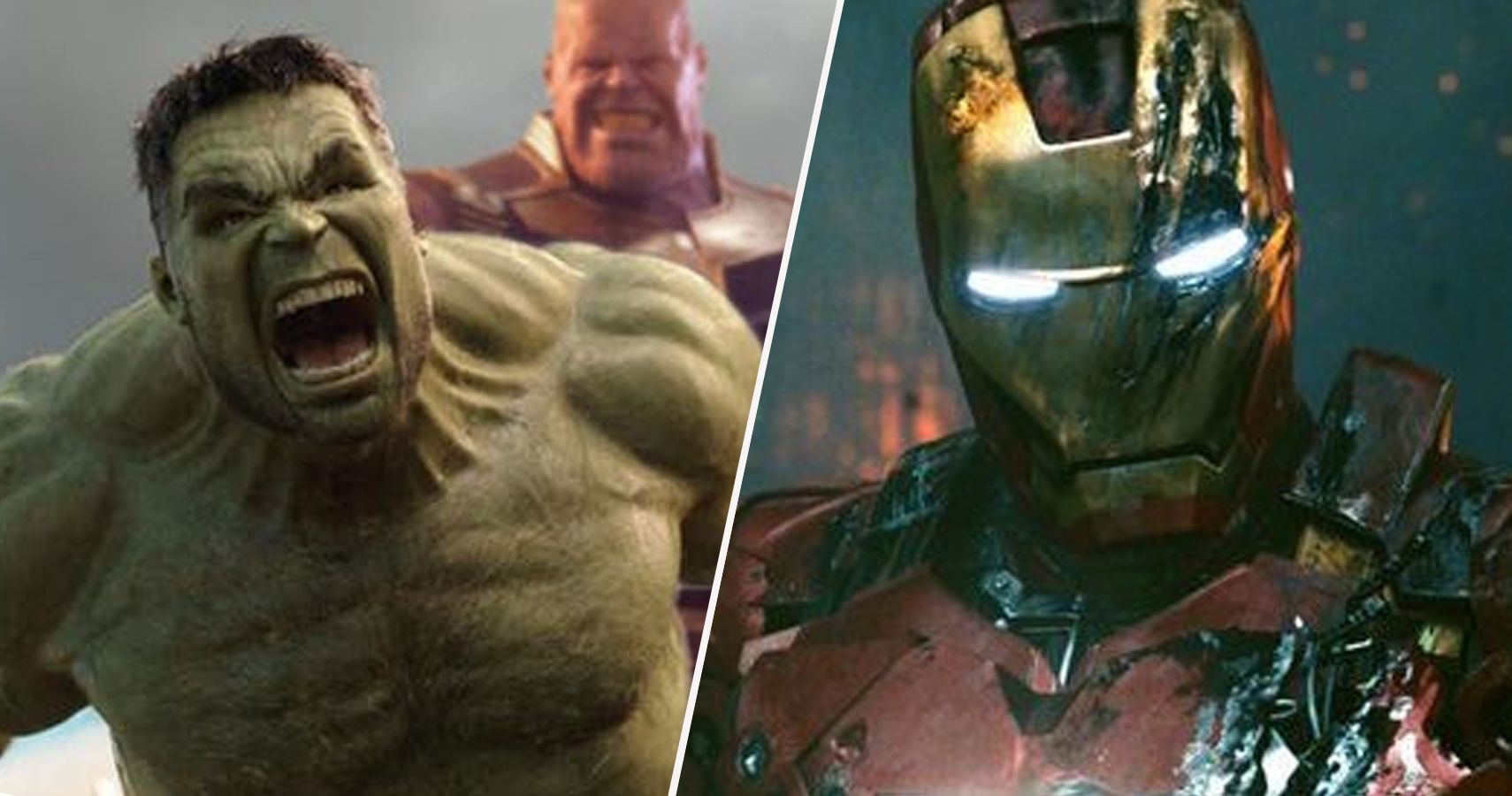 Marvel: 25 Weird Things In The MCU That Make No Sense (And Fans Ignore)