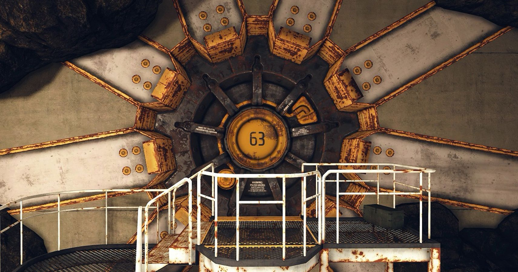 Fallout 76 Players Find Secret Vaults By - You Guessed It