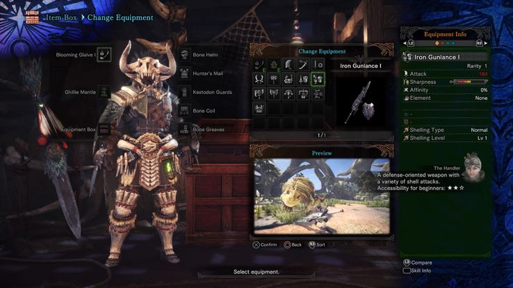 Monster Hunter World: The Best Weapons, Ranked | TheGamer