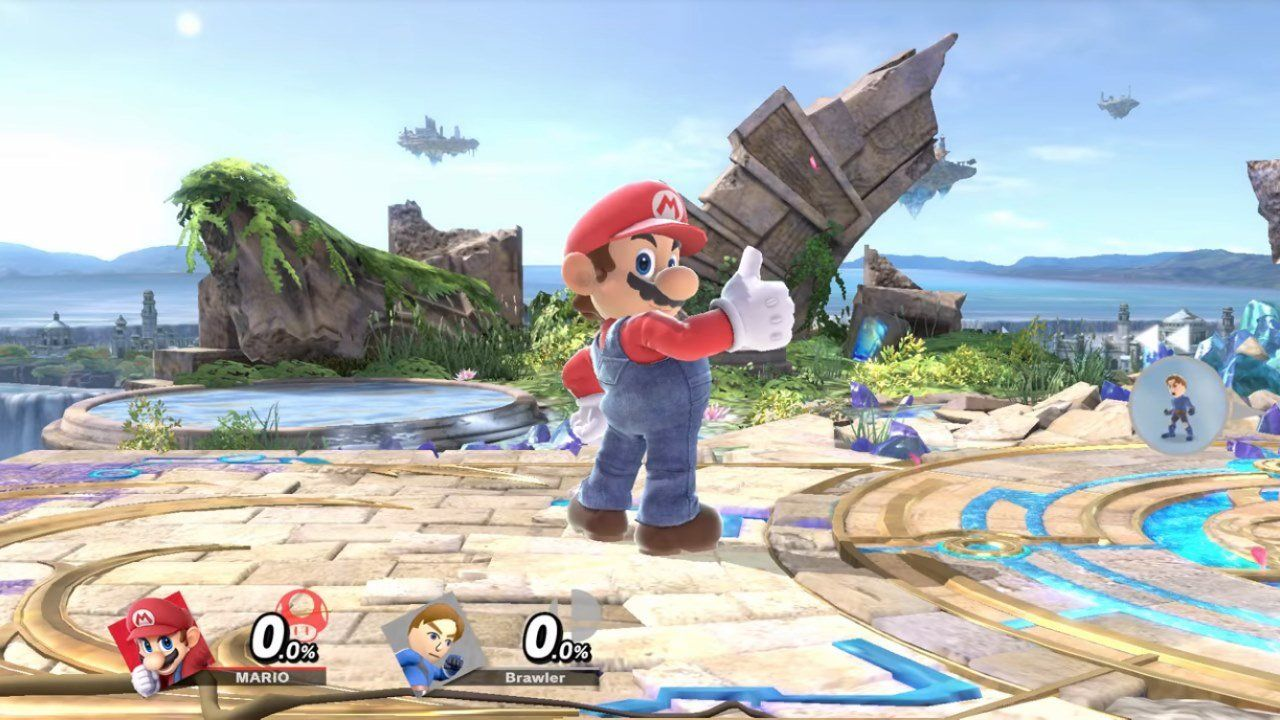25 Glaring Problems With Super Smash Bros  Ultimate (That