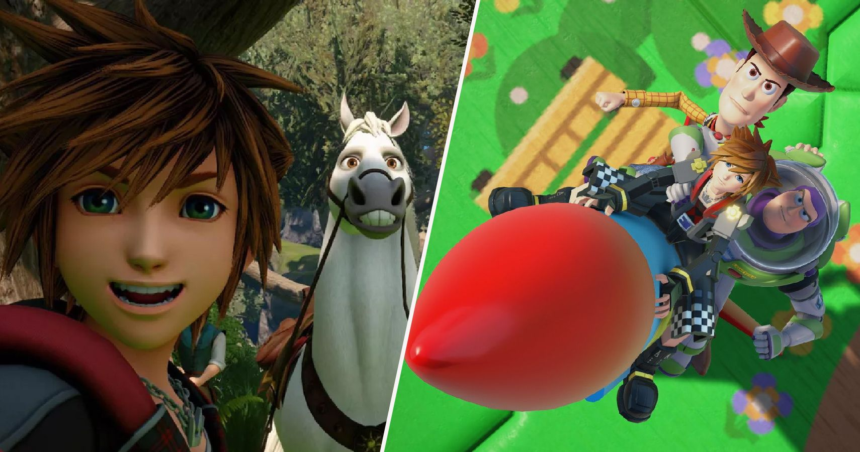 25 Unresolved Mysteries And Plot Holes Kingdom Hearts 3 Left Hanging