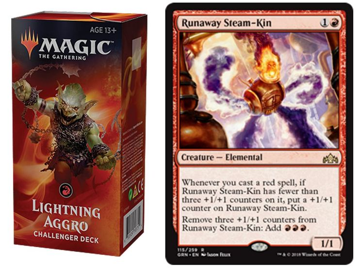 Magic: The Gathering's 2019 Challenger Decks: Which To Buy