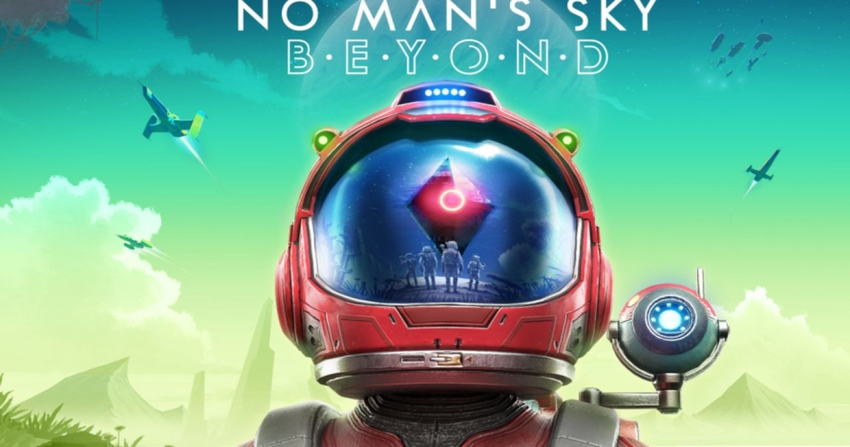 No Man's Sky Creator Says It's One Of The Best Selling New Franchises Of All Time