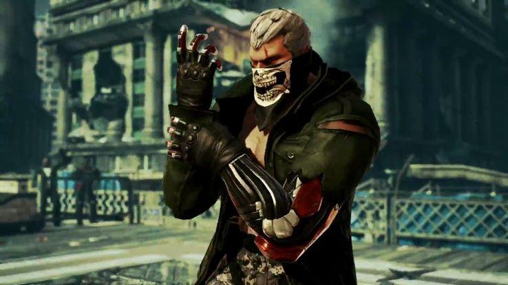 Ranking The 10 Best Characters In Tekken 7 | TheGamer