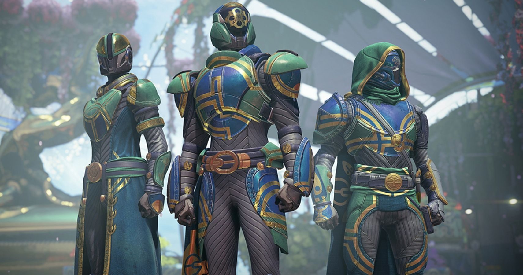 Destiny 2 The Revelry: All The Rewards And How To Get Them