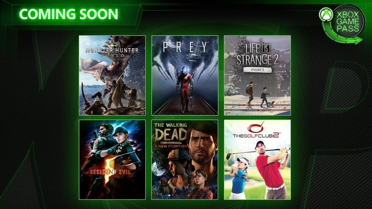 Monster Hunter World Comes To Xbox Game Pass Just In Time For The