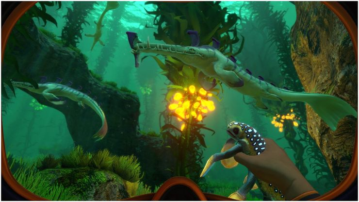 Subnautica 10 Best Wrecks To Find Early In The Game Thegamer To unlock this item, use the following command: subnautica 10 best wrecks to find