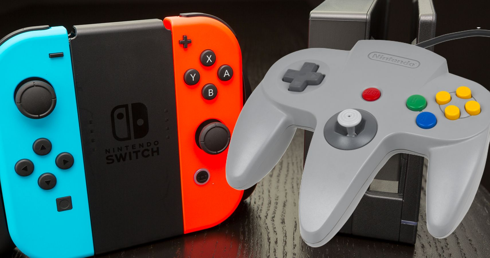 Nintendo Switch Officially Outsells Nintendo 64 | TheGamer
