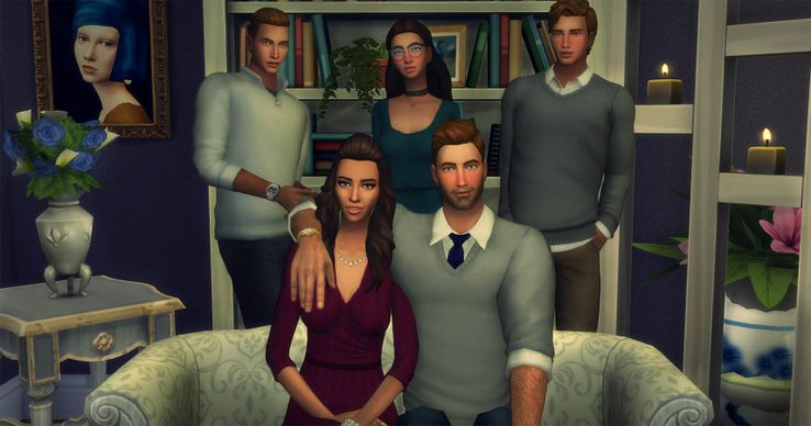 Ranked: The Sims 4 Challenges (By Difficulty) | TheGamer