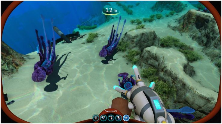 Subnautica: How To Play Multiplayer   TheGamer