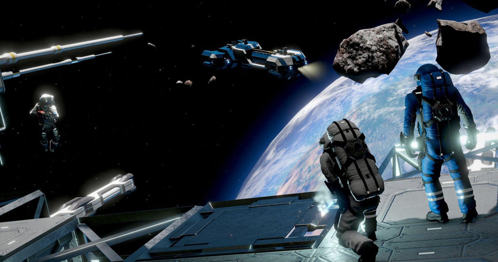 10 Best Space Engineers Mods | TheGamer