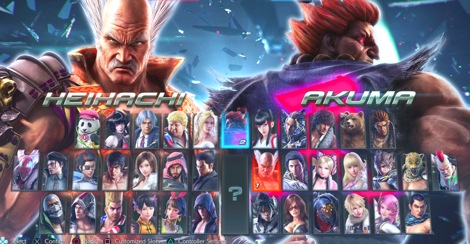 Tekken 7 The 15 Best Characters Ranked Thegamer