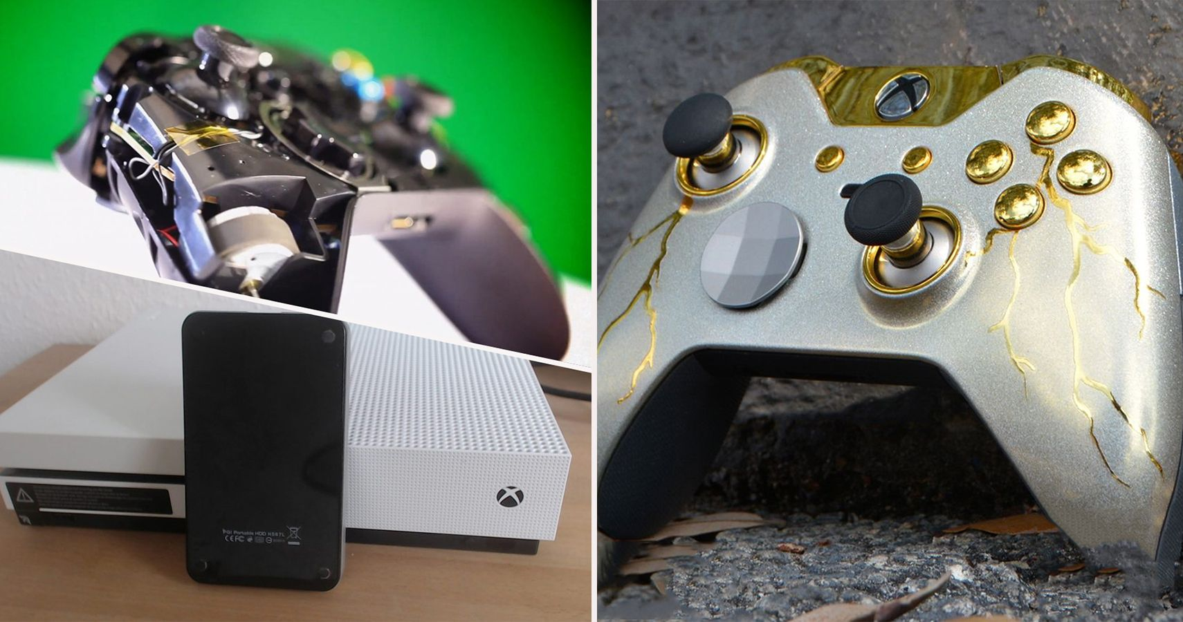 30 DIY Xbox One Hacks Every Gamer Should Know About | TheGamer
