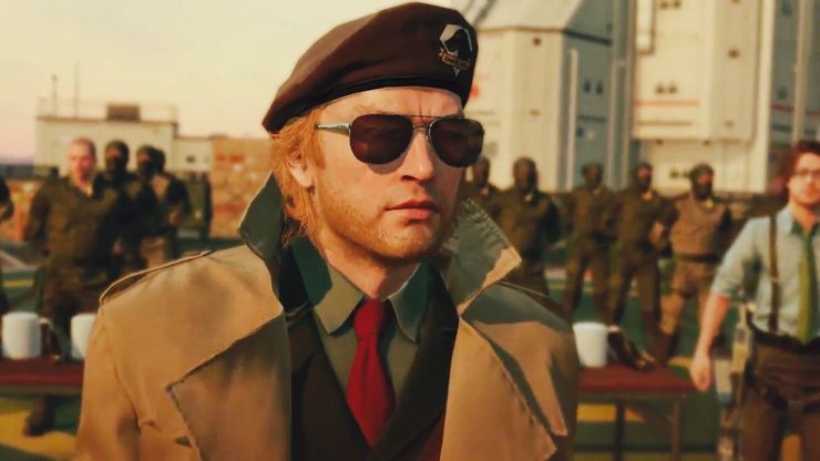 Metal Gear Solid Fox Hound S 10 Best Agents Ranked Thegamer We stand tall on missing legs. metal gear solid fox hound s 10 best