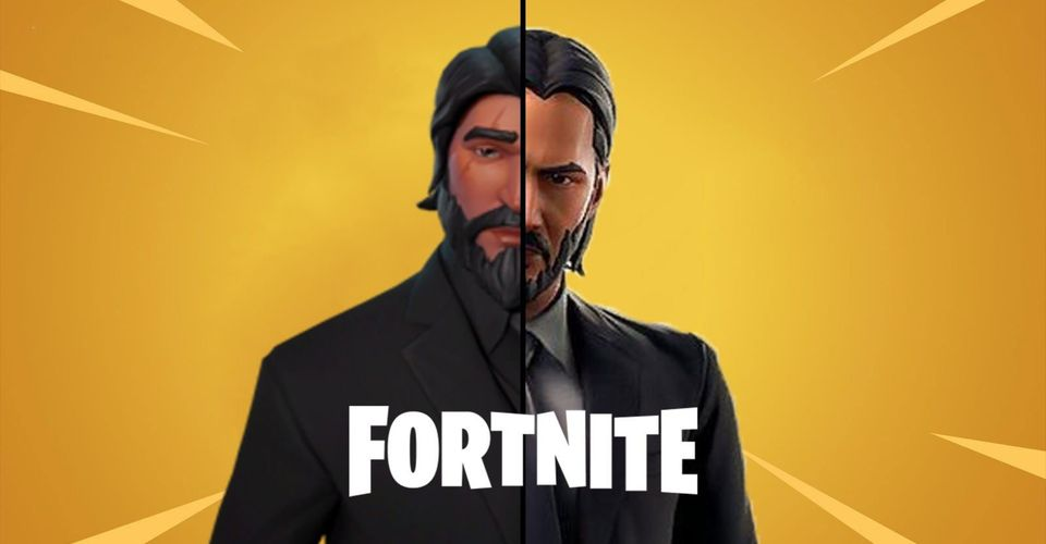 Leaked Fortnite Datamine Reveals New John Wick Skin And Ltm Although they don't impact gameplay, they need remained a robust presence in fortnite and one of the foremost desired skins within the game is that the john wick skin (which is termed jason wick. leaked fortnite datamine reveals new