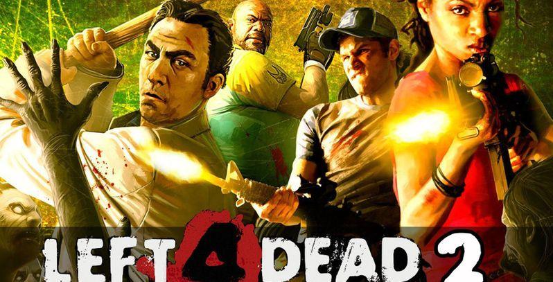 10 Left 4 Dead 2 Console Commands | TheGamer